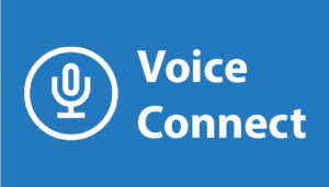 Voice connect