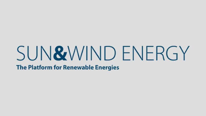 Sun&Wind Energy - the platform for renewable energies